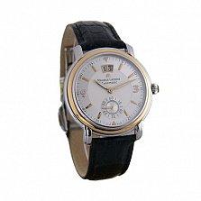Часы Maurice Lacroix коллекции Grande Guichet Masterpiece