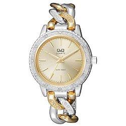 Часы наручные Q&Q F535-400Y 000085073