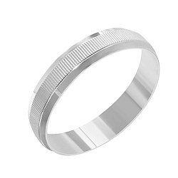 Серебряное кольцо 000039513