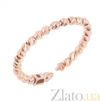 Золотое кольцо в красном цвете Последовательность 000032744
