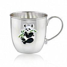 Детская кружка Панда