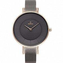 Часы наручные Obaku V158LEVJMJ