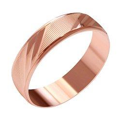 Серебряное кольцо с позолотой 000039580