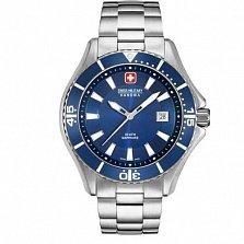 Часы наручные Swiss Military-Hanowa 06-5296.04.003