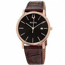 Часы наручные Bulova 97B165