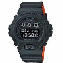 Часы наручные Casio G-shock DW-6900LU-3ER