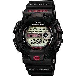 Часы наручные Casio G-shock G-9100-1ER