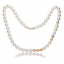 Жемчужное ожерелье Виктория