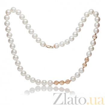 Жемчужное ожерелье Виктория SG--80099