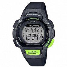 Часы наручные Casio Sports LWS-1000H-1AVEF