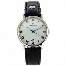 Часы наручные Continental 6373-SS157R