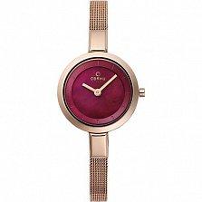 Часы наручные Obaku V129LXVQMV