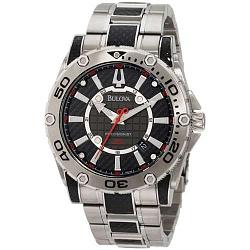 Часы наручные Bulova 96B156