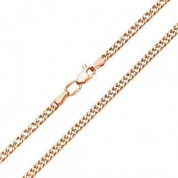 Ланцюжок із червоного золота 000101645