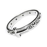 Серебряное кольцо Киллена
