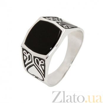 Серебряное кольцо Баста BGS--730/1к