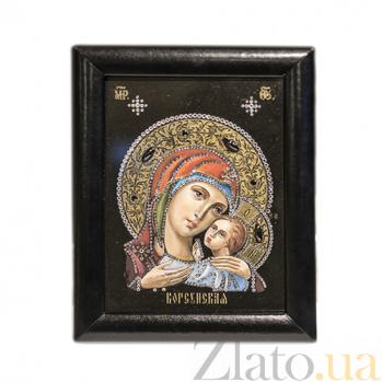 Икона Корсунская Божья Матерь Корсунская БМ один