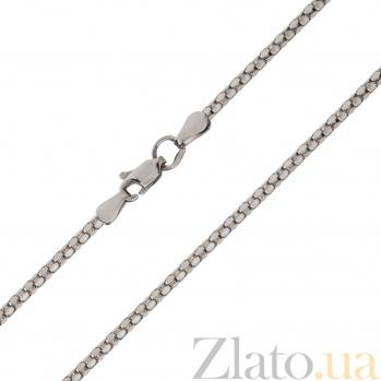 Серебряная цепочка TNG--800509С