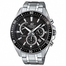 Часы наручные Casio Edifice EFR-552D-1AVUEF