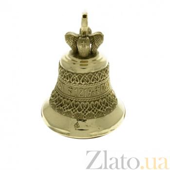 Средний колокольчик Свято-Духовский скит K4311