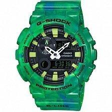 Часы наручные Casio G-shock GAX-100MB-3AER
