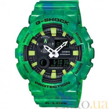 Часы наручные Casio G-shock GAX-100MB-3AER 000085344