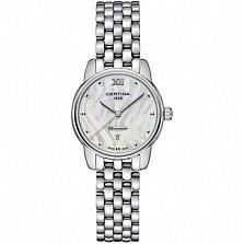 Часы наручные Certina C033.051.11.118.00