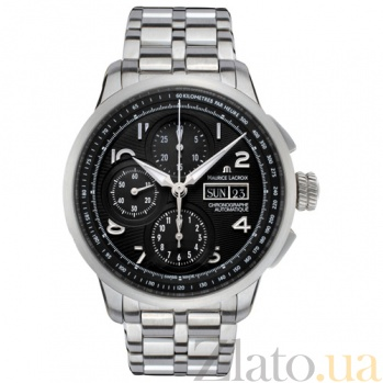 Часы Maurice Lacroix коллекции Masterchrono MLX--MP6348-SS002-32E
