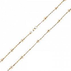 Браслет из красного золота 000046995