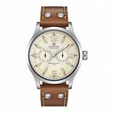 Часы наручные Swiss Military-Hanowa 06-4307.04.002