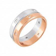 Обручальное кольцо Идеальная жизнь