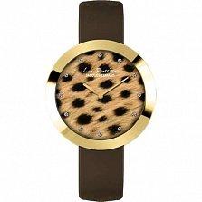 Часы наручные Jacques Lemans LP-113I