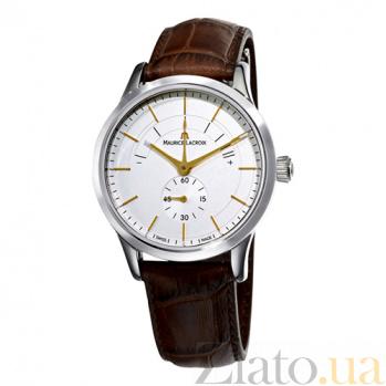 Часы Maurice Lacroix коллекции Les Classiques Reserve de Marche MLX--LC7008-SS001-130
