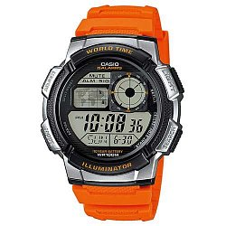 Часы наручные Casio AE-1000W-4BVEF