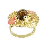 Золотое кольцо Дебора