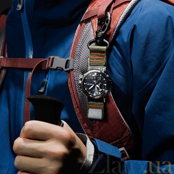 Часы наручные Casio Pro trek PRW-60YAE-1AER 000087545