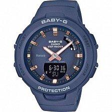 Часы наручные Casio Baby-g BSA-B100-2AER