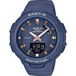 Часы наручные Casio Baby-g BSA-B100-2AER 000092985