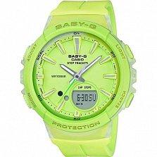 Часы наручные Casio Baby-g BGS-100-9AER