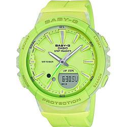 Часы наручные Casio Baby-g BGS-100-9AER 000086508