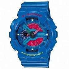 Часы наручные Casio G-shock GA-110HC-2AER