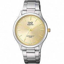 Часы наручные Q&Q S278J200Y
