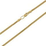 Цепочка из жёлтого золота Сафина