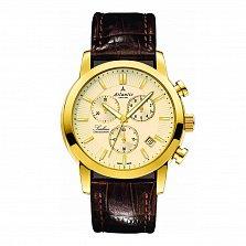 Часы наручные Atlantic 62450.45.31G