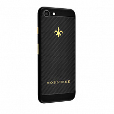 Apple iPhone 7 (32GB) Noblesse Carbon Edition