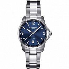 Часы наручные Certina C001.410.11.047.00