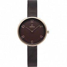 Часы наручные Obaku V195LXVNMN