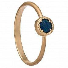 Золотое кольцо Романс с опалом