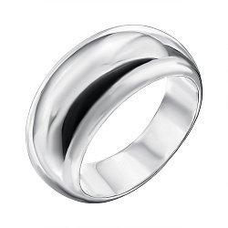 Серебряное кольцо 000136105