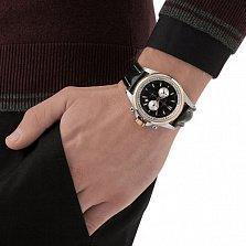 Часы наручные Jacques Lemans 1-1117MN